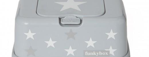 funkybox gris etoils