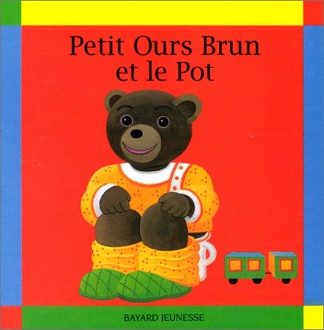 613 grammes petit ours brun - Petit ours va a l ecole ...