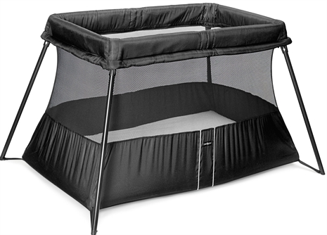 613 grammes lit de voyage light babybjorn 2 0. Black Bedroom Furniture Sets. Home Design Ideas