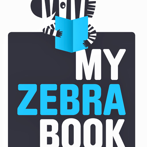 My Zebra Book